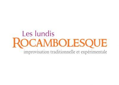 Lundi Rocambolesque