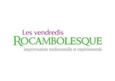 Vendredi Rocambolesque